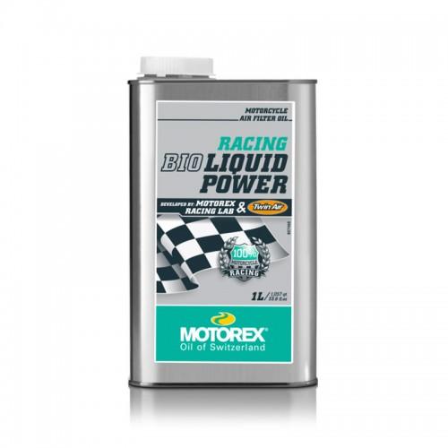 Λάδι φίλτρου αέρα Motorex BIO