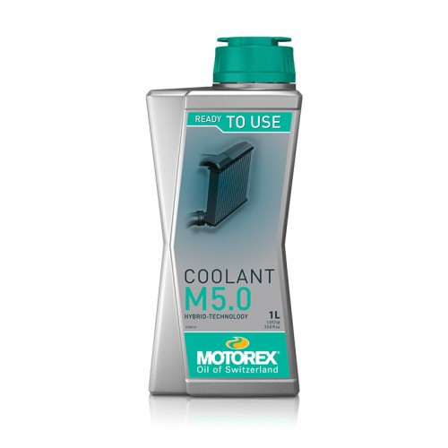 Motorex Anti-Freeze