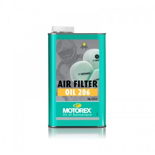 Air filter oil Motorex 5 L