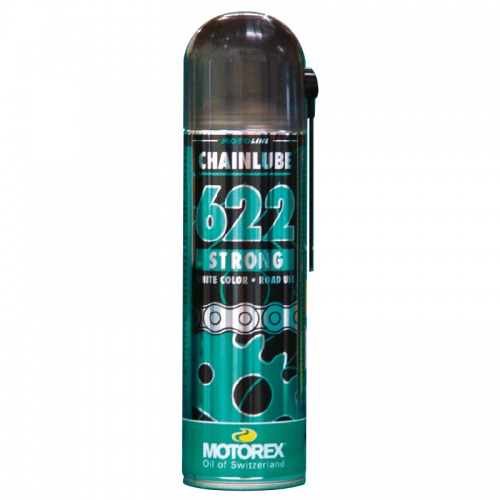 Chain lubricant  622 Strong Motorex