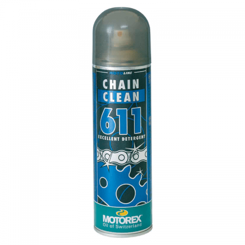 Chain clean 611 Motorex
