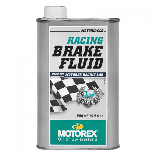 brake fluid Racing Motorex 500ml