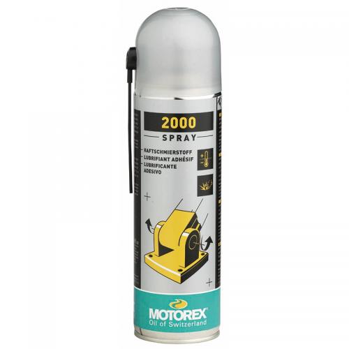Σπρέυ Universal 2000 Motorex