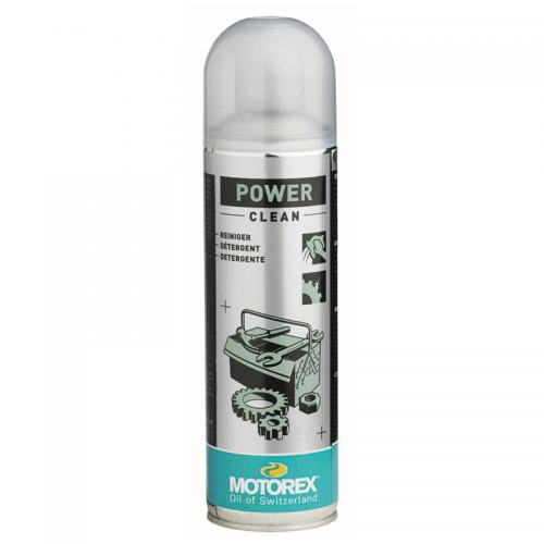 Power Clean Motorex