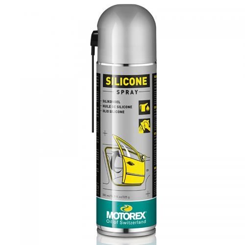 Silicone Oil Motorex