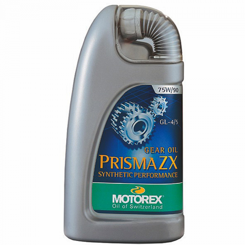 GEAR OIL Prisma 75W/90 GL