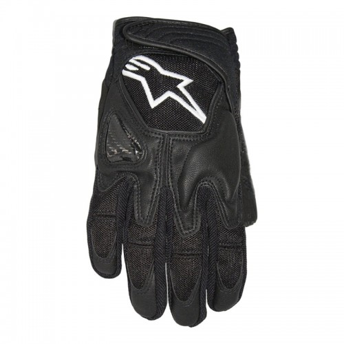 Γάντια Alpinestars Scheme μαύρο