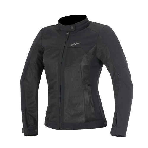 Mπουφάν ALPINESTARS Eloise Air Lady μαύρο