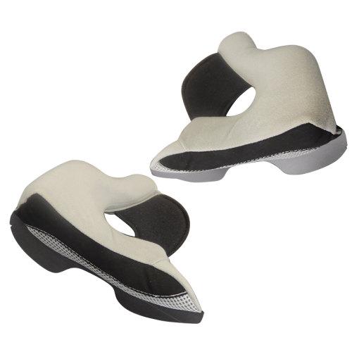 A7535 - Caberg Cheek Pads (Stunt) Size (M & XL)