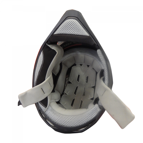 A7530 - Caberg Centre Pad Liner (Stunt) Size L