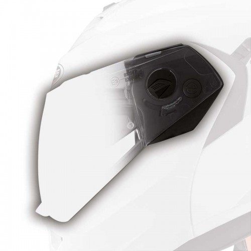 A6478 - Visor kit for Duke  Caberg