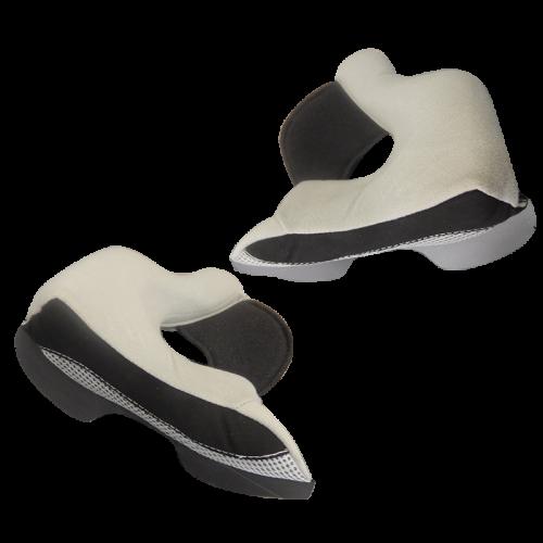A7534 - Caberg Cheek Pads (Stunt) Size S