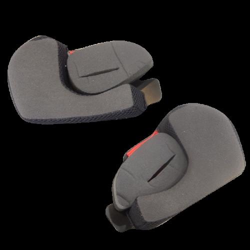 A6497 - Caberg Cheek Pads (DUKE / KONDA) Size XS-S