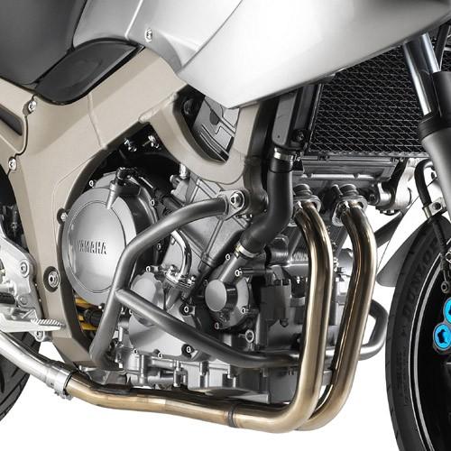 Προστασία κινητήρα TN347_TDM 900'02-05 Yamaha GIVI