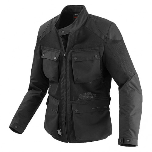 SPIDI PLENAIR TEX JACKET