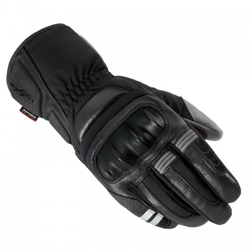 SPIDI MOTORRAD LEATHER H2OUT GLOVES