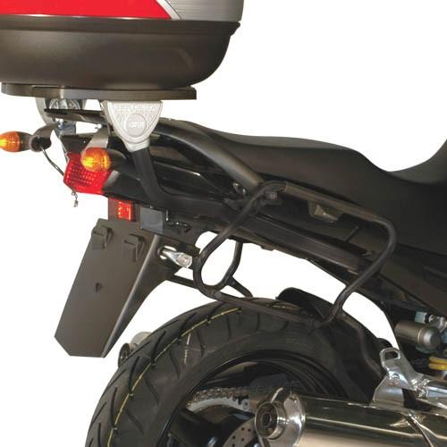 Βάσεις πλαϊνών βαλιτσών PLX347 TDM 900'02-06 Yamaha GIVI