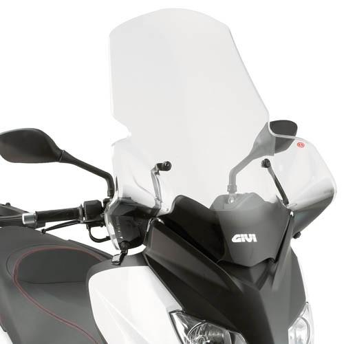 Ζελατίνα 446DT  X-MAX 125-250'10 Yamaha GIVI