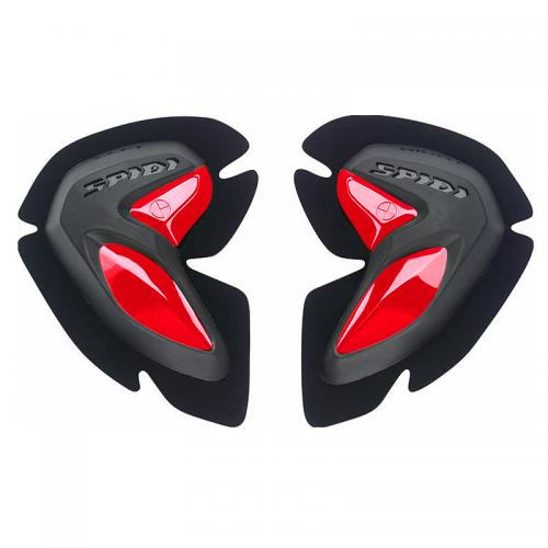 Spidi Bi-Phase Knee Sliders