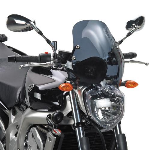 Ζελατίνα 140D_FZ6 600 FAZER'04-06 Yamaha GIVI
