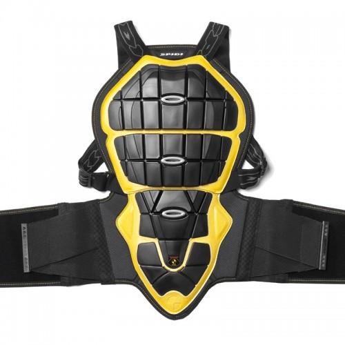 Προστασία πλάτης Spidi Back Warrior 160/170