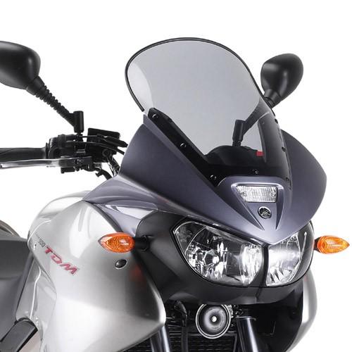 Ζελατίνα D132S  TDM 900'02-05 Yamaha GIVI
