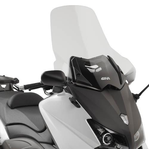 Ζελατίνα D2013ST  T-MAX 530'12-14 Yamaha GIVI