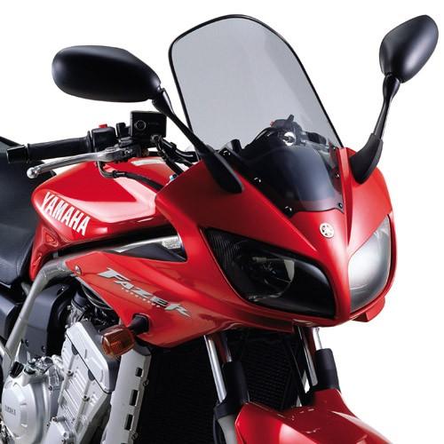 Ζελατίνα D129S FZS 1000'01-06 FAZER Yamaha GIVI