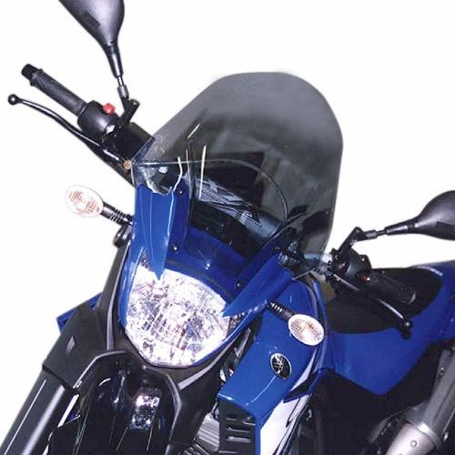 Ζελατίνα D433S_XT660R/X '04-05 Yamaha GIVI