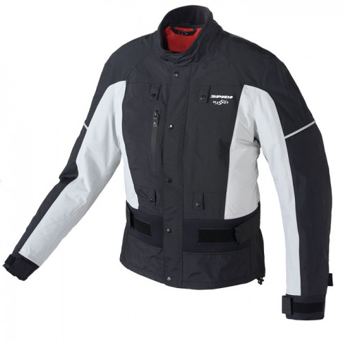SPIDI RAIN CHEST EVO H2OUT UNDERJACKET