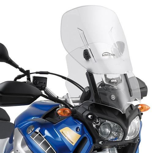 Ζελατίνα Airflow AF447  XT 1200Z Yamaha GIVI