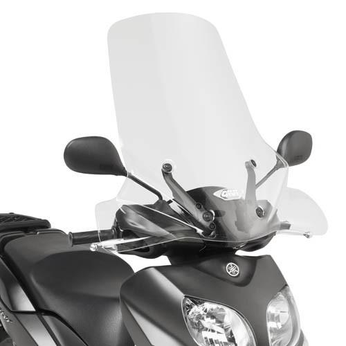Ζελατίνα D2102ST  XENTER 125-150'12 Yamaha GIVI