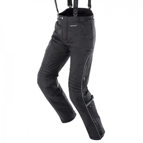 Παντελόνι Spidi Rpm μαύρο