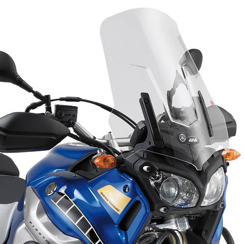 Ζελατίνα D447ST  XT 1200Z'10 Yamaha GIVI