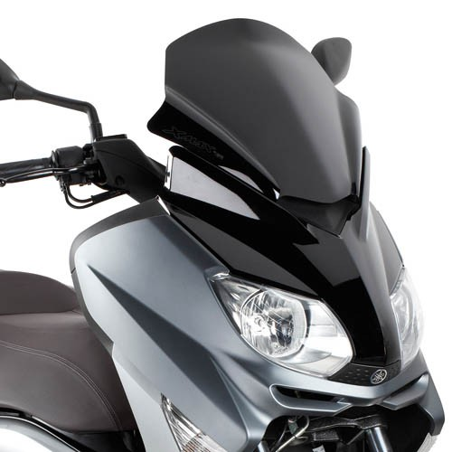 Ζελατίνα D446B_X-MAX 125-150'10-11 Yamaha GIVI
