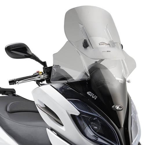Ζελατίνα Airflow AF6103  K-XTC 125I-300I'13 Yamaha GIVI