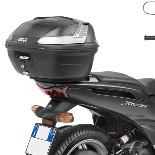 Σχάρα SR2102_Xenter 125-150'12 Yamaha Givi