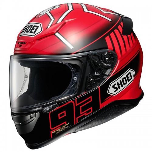 Κράνος SHOEI Nxr Marquez 3 TC1