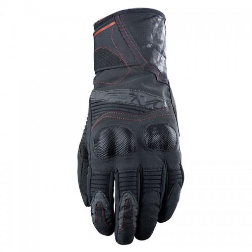 Γάντια Five WFX2 WP μαύρο-κόκκινο
