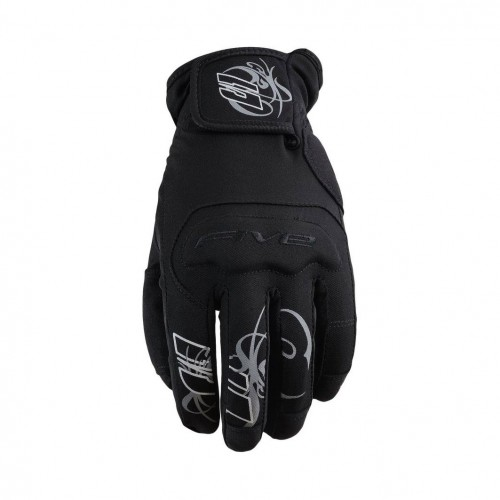 Five gloves - WOMAN SPORT WP black