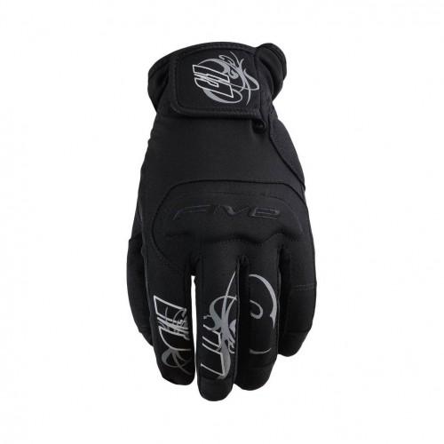 Γάντια Five Sport Lady μαύρο