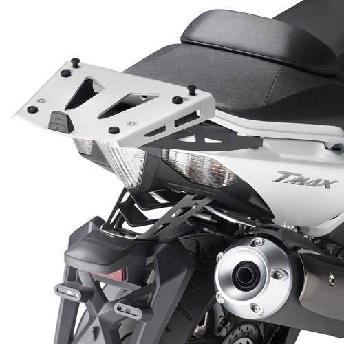 SRA2013 Aluminium Top Box Rack for Yamaha T-Max 500 GIVI