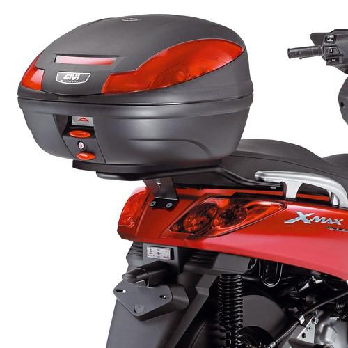 Σχάρα SR355M_X-MAX 250'05-09 Yamaha GIVI