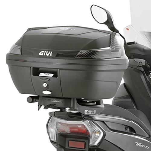 Σχάρα SR2120_Tricity 125-155'14-20  Yamaha Givi