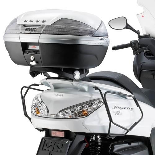 Βάση βαλίτσας E331_Majesty 400'04-10 Yamaha GIVI