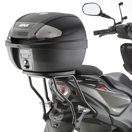 Σχάρα SR2114_Delight 114'13-16 Yamaha Givi
