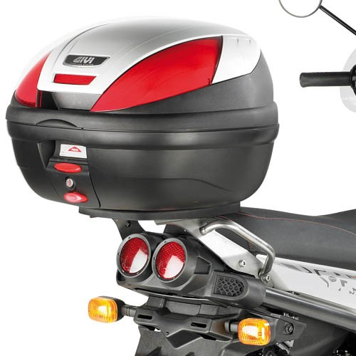 Σχάρα SR372_BW'S 10-13 Yamaha GIVI