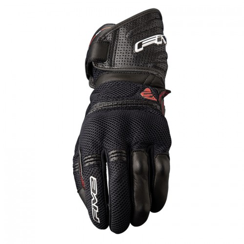 Five gloves - GT2 AIR Black