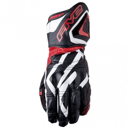 Five gloves - RFX3 REPLICA 2016 Black/Red