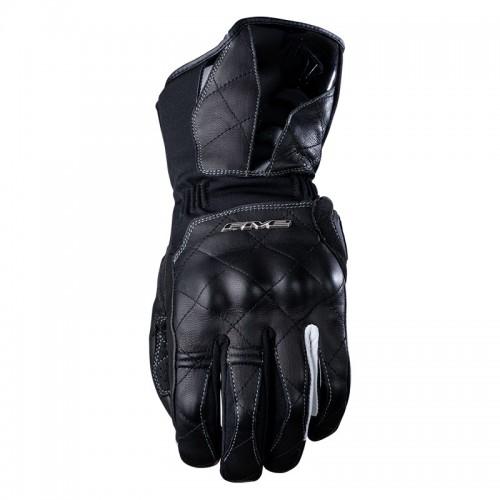 Γάντια Five Wfx Skin wp Lady μαύρο